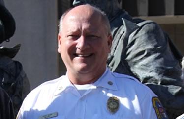 Meet The Chief - Scott Olsen