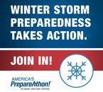 Winter Storm Preparedness Takes Action News Image