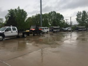 Missouri Task Force 1 Deploying a Type 4 Task Force Ahead of Expected Flooding
