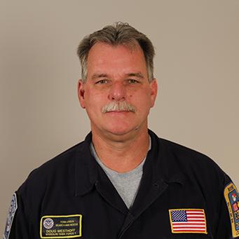 Doug Westhoff Staff Image