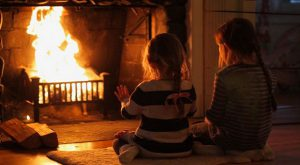 Cooler Temperatures and Heating Your Home
