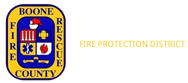 Boone County Fire Protection District