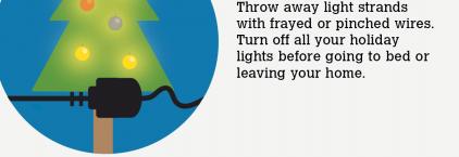 Holiday Light Safety News Image