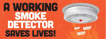 Smoke Alarms News Image