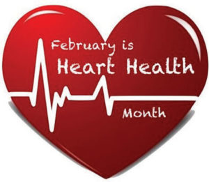 Heart Health Month – Know the Difference Fact Sheet
