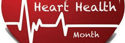 February Hearth Health – Taking Care of Our Hearts News Image