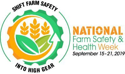 Shift Farm Safety into High Gear News Image