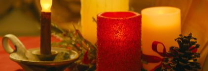 Candle Safety News Image