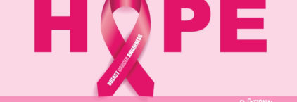 Breast Cancer Awareness Month News Image